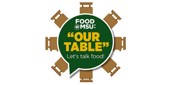 Community conversation on food security