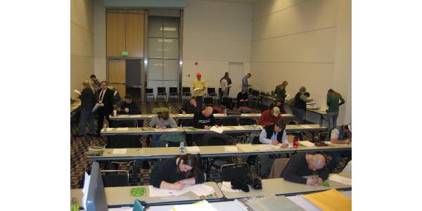 Certified Greenhouse Grower seminar & exam