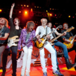 The Clay County Fair announces a night with Foreigner as part of the SRG Concert Series in the Sleep Number Grandstand at the 2019 Clay County Fair on Saturday, September 7 at 7:30pm. (Courtesy of Clay County Fair)