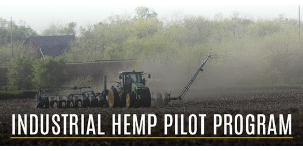 Proposed rules for Industrial Hemp Pilot Program