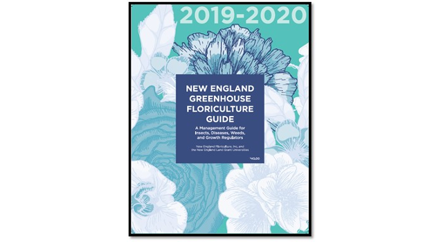 New England Greenhouse Floriculture Guide