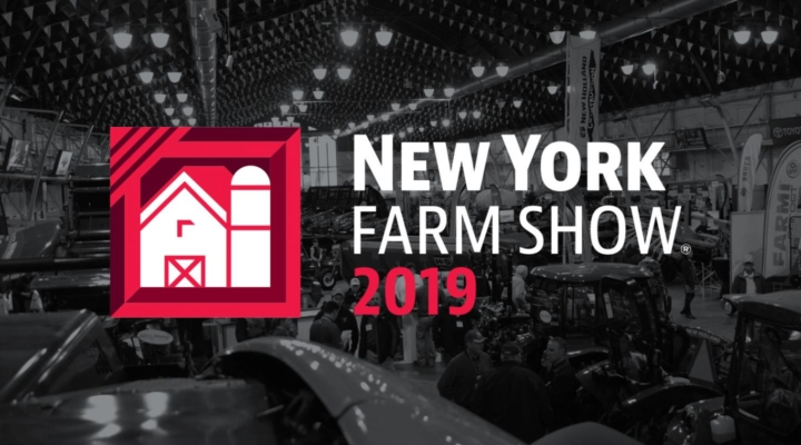 Agricultural Pride At The 34th Ny Farm Show Morning Ag Clips