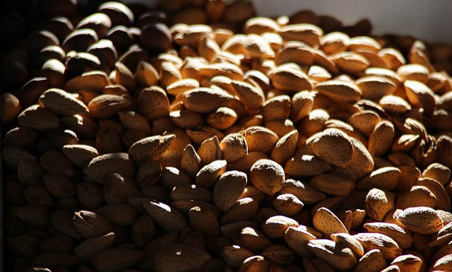 Calif. almonds receive $6M+ in trade funding