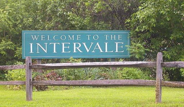 Intervale Center invests in buildings and trails