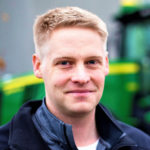 Colin Hurd, Founder and CEO of Smart Ag, will be the kick-off speaker at the North Central Iowa Crop & Land Stewardship Clinic being held Friday, March 15, 2019 at the Iowa Falls-Alden High School in Iowa Falls. (Courtesy of Iowa State University)