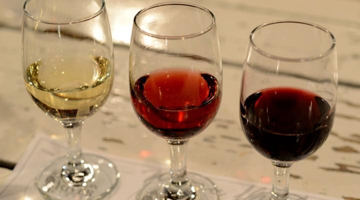 Wine Institute applauds Craft Beverage Bill