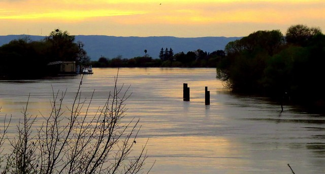 Water forecast demonstrates system's limitations