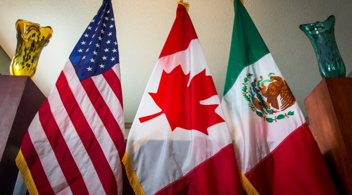 Canada, Mexico to take part in USDA forum