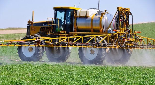 Vermont pesticide applicator trainings