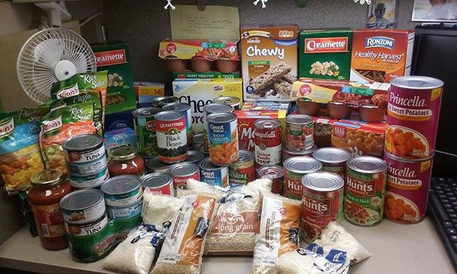 Learn how 4-H is fighting food insecurity