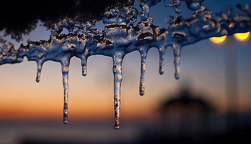 Return of frigid conditions on the horizon