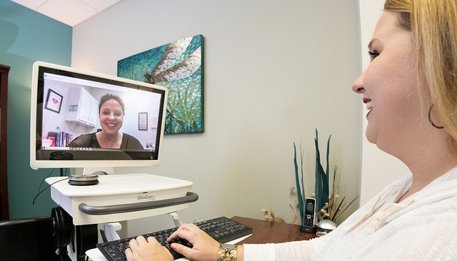 Could telemedicine help address opioid crisis?