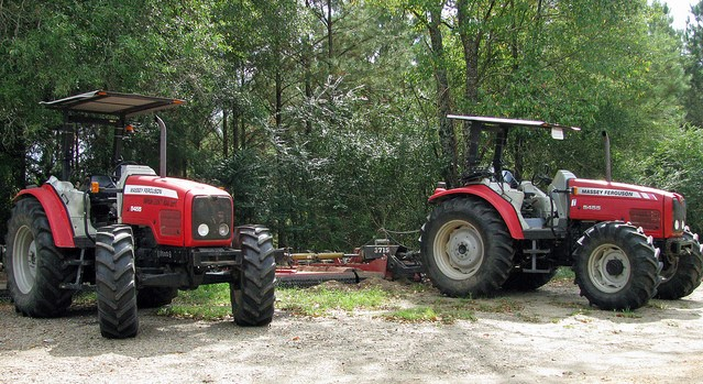2019 Tractor Safety Certification course offered