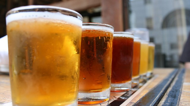 Vermont brewery named best in the world