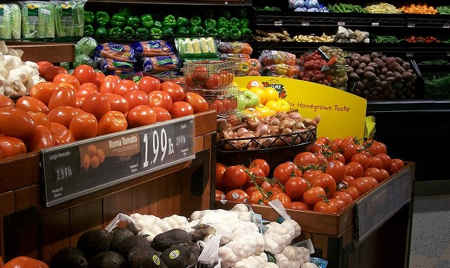 FDA to modernize oversight of imported food