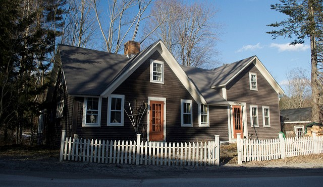Creating recovery housing in rural communities