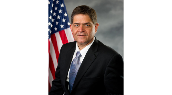 Rep. Filemon Vela (D-TX), chairman of the House Agriculture Committee's Subcommittee on General Farm Commodities and Risk Management. (Public Domain)