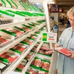 grocery store meat (U.S. Department of Agriculture, Flickr/Creative Commons)