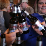 The MillerCoors Company set out to recognize the hard-working farmers across the nation who make beer possible with sustainable farming production by starting the social media campaign #ToastToFarmers. (Courtesy of Iowa Corn)