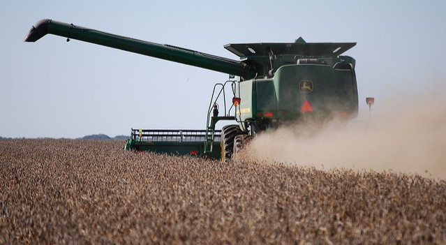 Soybean growers want resolution on tariffs