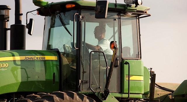 4-H Tractor Program announces spring dates