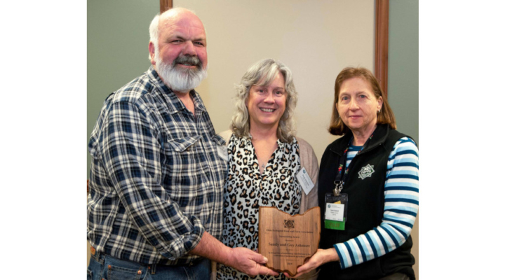 OEFFA names 2019 award recipients