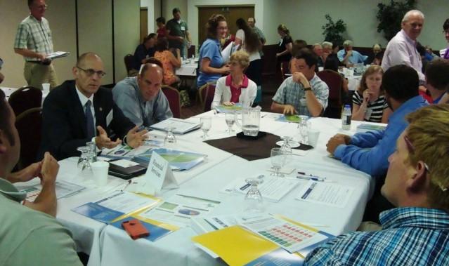 NECC Future Cooperative Leaders Conference