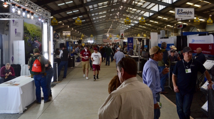 Farm Credit Dairy Center at hub of World Ag Expo