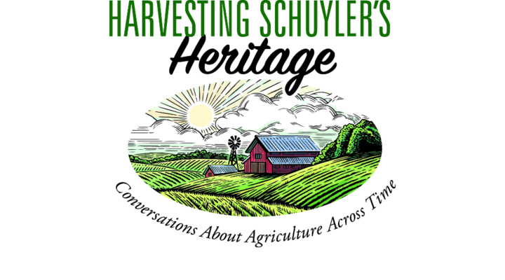 Series will explore Schuyler agriculture in history
