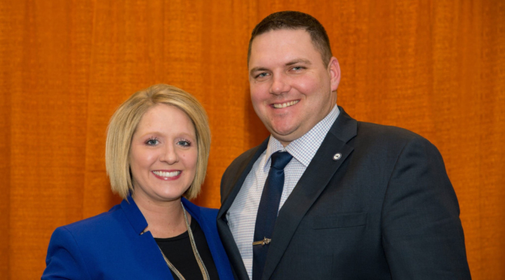 Young Ag Professionals leaders announced