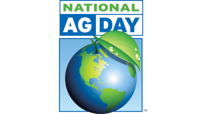 2019 National Ag Day essay contest