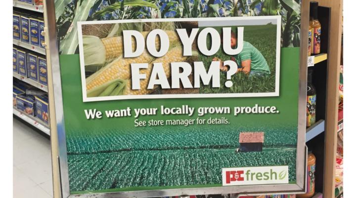 Start selling to food hubs, groceries & schools