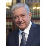 Mexican President Andres Manuel Lopez Obrador. (Presidencia de la República Mexicana, Flickr/Creative Commons)