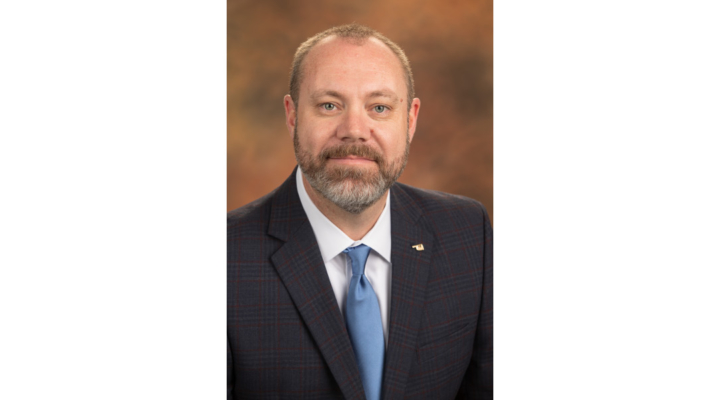 Thompson joins OKFB public policy