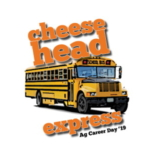 """This event is targeting FFA chapters around the state, students grade 7-12,"" said Peter Curran with the fundraising committee. ""Students will arrive via buses, called the 'Cheesehead Express,'"" he added. (Courtesy of Wisconsin Farm Technology Days)"