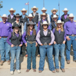 The 65th Annual 3i SHOW welcomes back the Dodge City Community College Rodeo Team. (Courtesy of 3i SHOW)