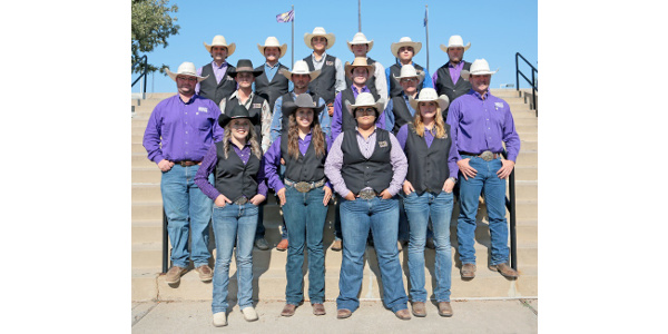 Dc3 Rodeo Team Highlighted At 3i Show Morning Ag Clips