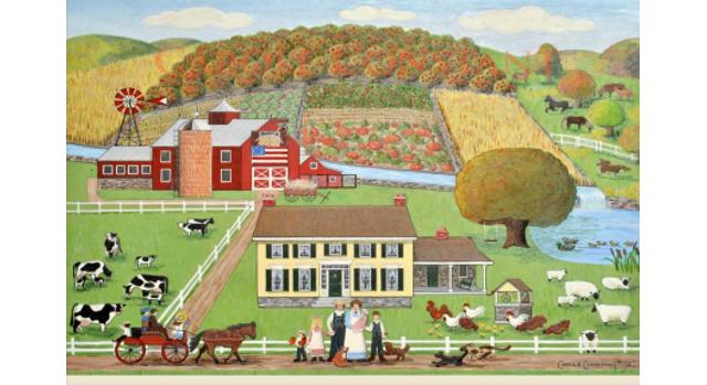 Berkshire farmers plan gathering to share ideas