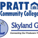 Skyland Grain LLC and Pratt Community College are partnering to host an educational session highlighting their Crop Application Program at the upcoming 3i SHOW High School Ag Career Day.