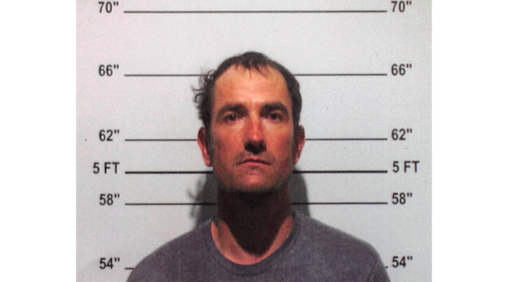 Traffic stop nabs suspected exotic livestock thief