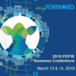 Presented by Professional Dairy Producers® (PDPW), join fellow dairy farmers, agribusiness and allied industries for dairy's premier educational event, the 2019 PDPW Business Conference, held Mar. 13-14, 2019, at the Alliant Energy Center, Madison, Wis.