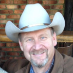 """Mark Johnson will be a special emcee for the Hall of Fame Awards Ceremony. Mark is the """"Voice of the Buffaloes,"""" the play-by-play radio announcer for the University of Colorado football and men's basketball teams. (Courtesy of Colorado Horse Council)"""