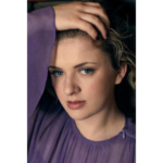 """Singer-songwriter Maddie Poppe from Clarksville, Iowa, stole America's hearts in 2018 and was ultimately crowned the winner of American Idol, giving the audience an emotional, overjoyed, and tear stained performance of her single, """"Going Going Gone."""" (Courtesy of Clay County Fair)"""