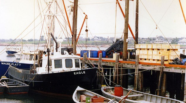 R.I. task force to support fishermen