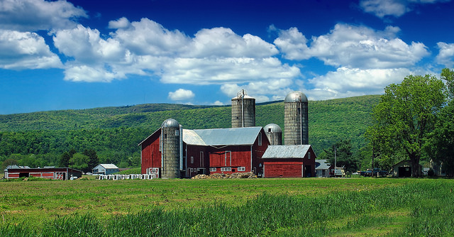 Farm Credit East releases outlook report
