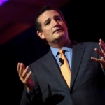 U.S. Sen. Ted Cruz. (Gage Skidmore, Flickr/Creative Commons)
