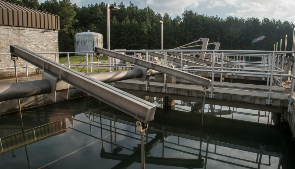 USDA invests in rural water infrastructure
