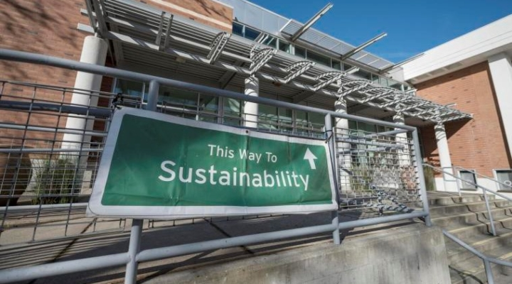 14th Annual This Way to Sustainability Conference