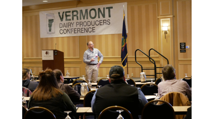 Celebrating 20 years of dairy industry education