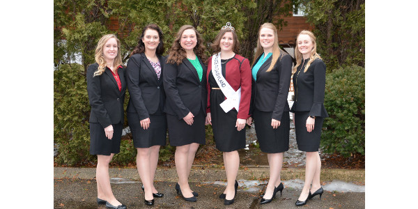 Alice in Dairyland top candidates announced